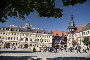EWT-Eisenach-Markt-(c) Thamm