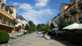 Franzensbad Strasse
