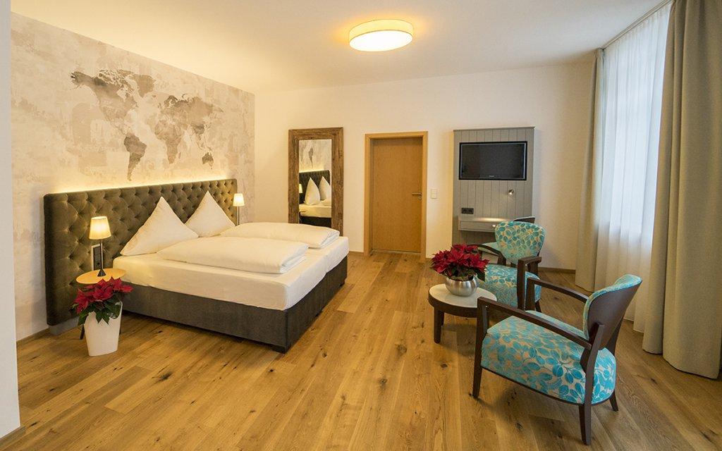 Hausach Landhaus Hechtsberg Zimmer Doppelzimmer