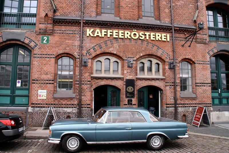 Speicherstadt Kaffeerösterei ohne c pixabay