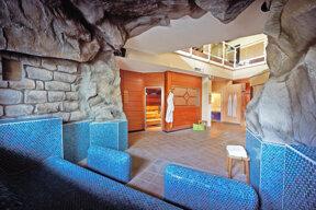 Göbels Hotel Rodenberg Saunen