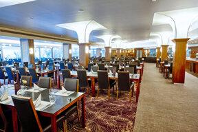 Harmony Club Hotel-Restaurant Classico 1