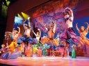 Magischer Jahreswechsel mit Disneys Aladdin