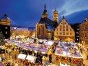 Romantischer Lichterglanz in Stuttgart