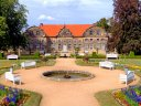Wellness und Zwei-Schlösser-Stadt im Harz
