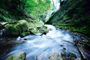 Wasserfälle Allerheiligen C Renchtal Tourismus GmbH
