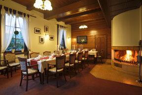 Jagdstube Hotel Start
