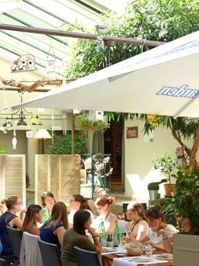 Leopold Brussels EU Orangerie 2