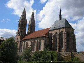 St Marien Heiligenstadt