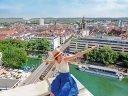Heilbronn - Citytour durch die Neckarstadt