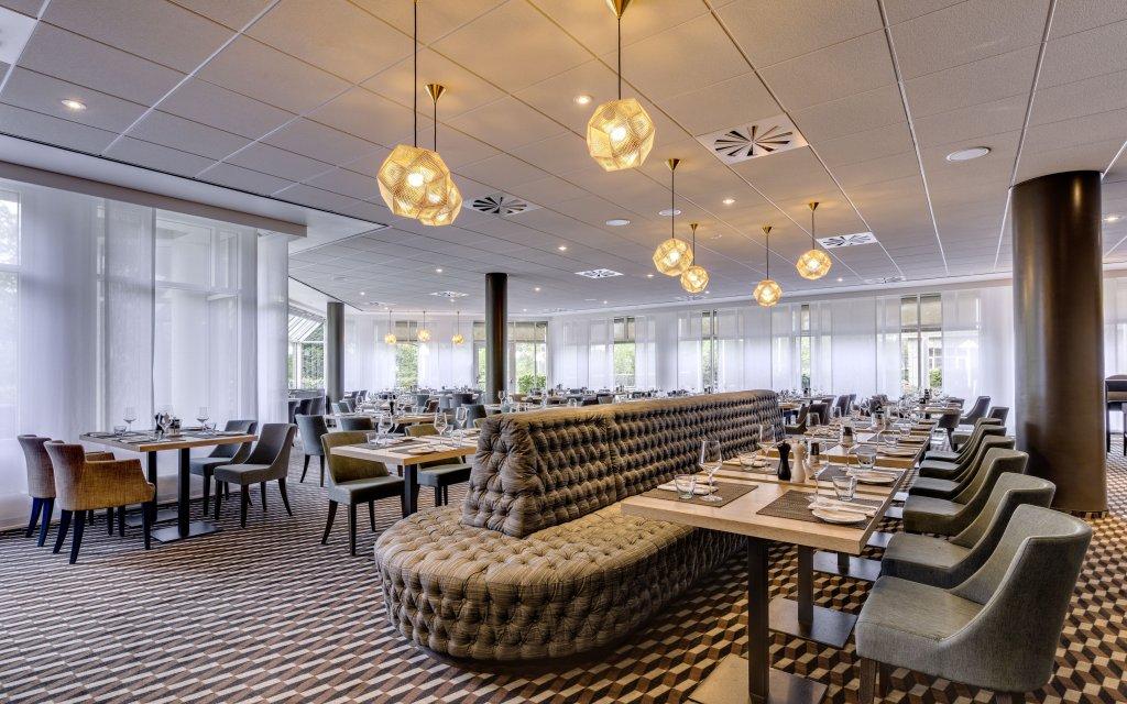 Radisson Blu Hotel Dortmund Restaurant