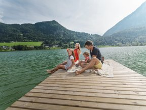 Familie Thiersee © Lolin