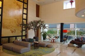 Shanghai Lounge 1