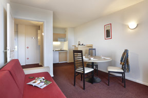 Epernay - Les Demeures Champenoises - Appartement suite (3)