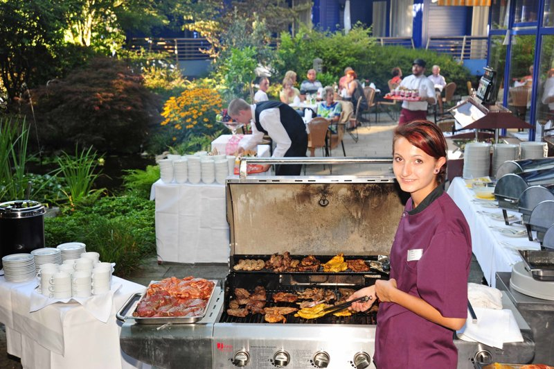 Barbecueabend Sept 13 12