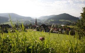 Ortsansicht Baiersbronn C Baiersbronn Touristik