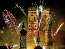 Fröhlich reinfeiern im Herzen von Bayern