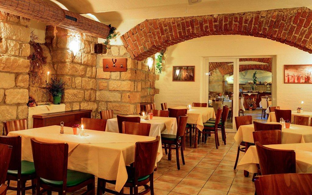 Dresden Hotel Amadeus Restaurant
