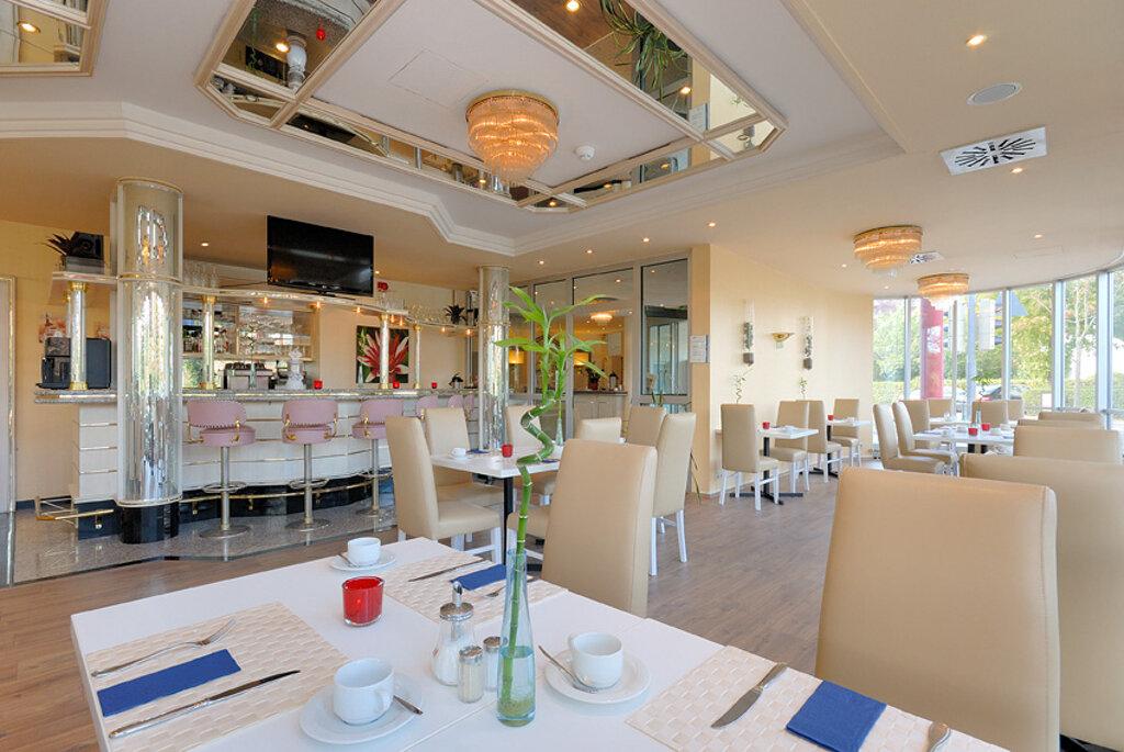 Sindelfingen Nordic Hotel Frühstücksrestaurant