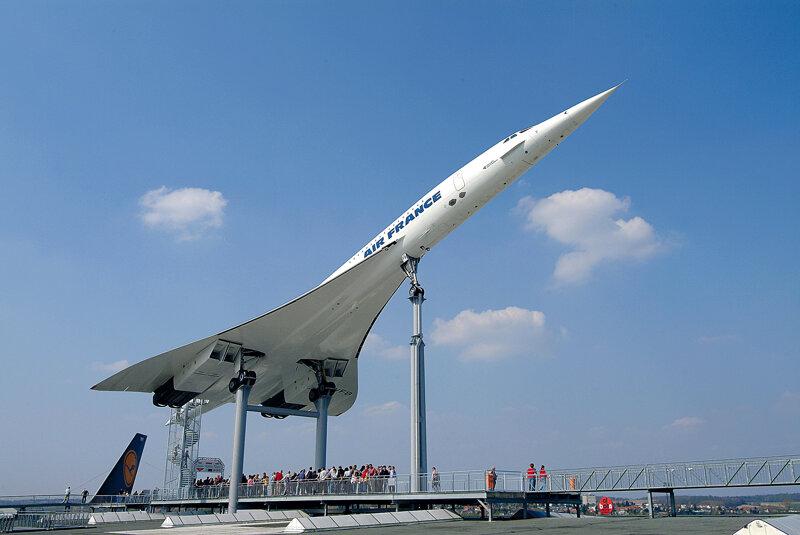 Concorde01 C Auto & Technik Museum Sinsheim
