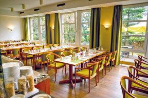 Restaurant 3 k