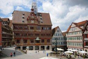 Rathaus C Alexander Gonschior