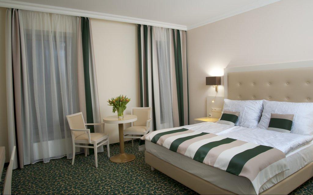 Marienbad Grandhotel Nabokov