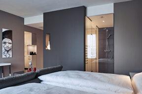 Residence-Zimmer