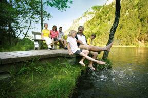 Familie c Inzeller Touristik