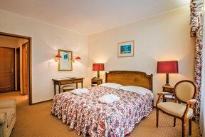 Romantik Hotel Bel Air Romantik-DZ Foto Hotel