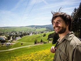 Oberwiesenthal c gaens tv ergebirge