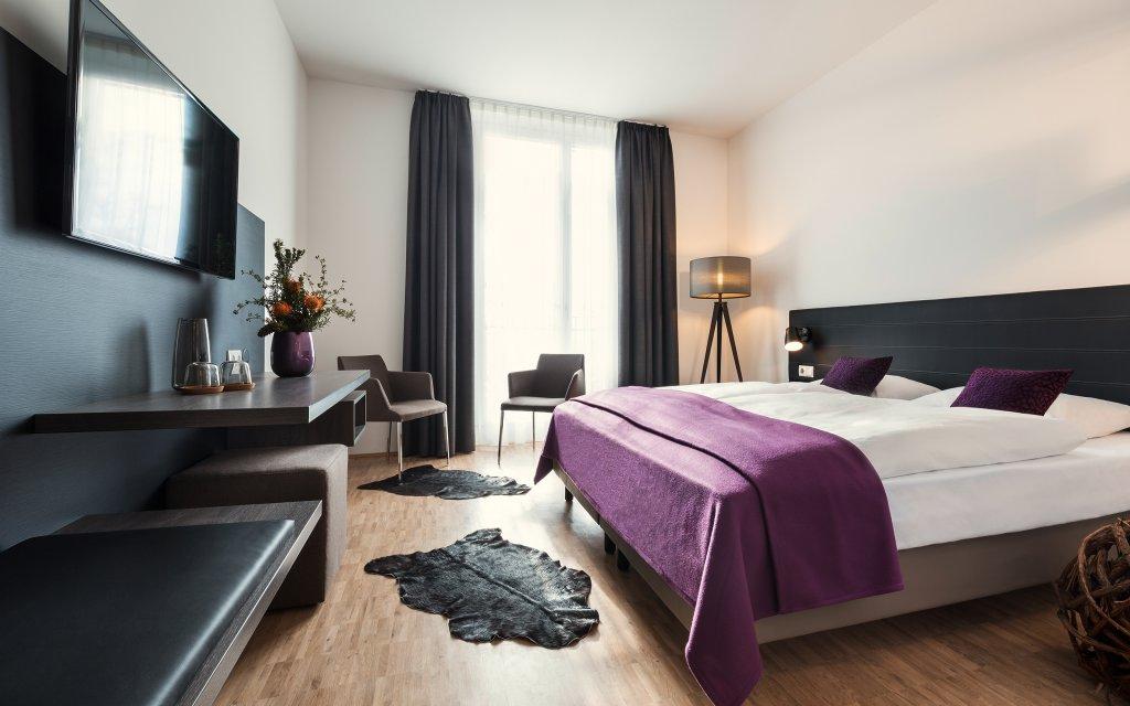 Radolfzell Hotel K99 Zimmer Doppelzimmer