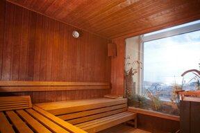 Sauna 17.Etage