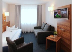 Zimmer 148 Nebenraum