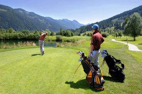 Golf c Golfclub Radstadt