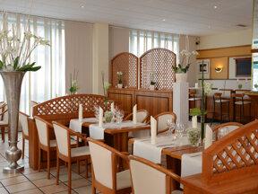 Hotel Residenz Oberhausen Restaurant 3 1600x1200