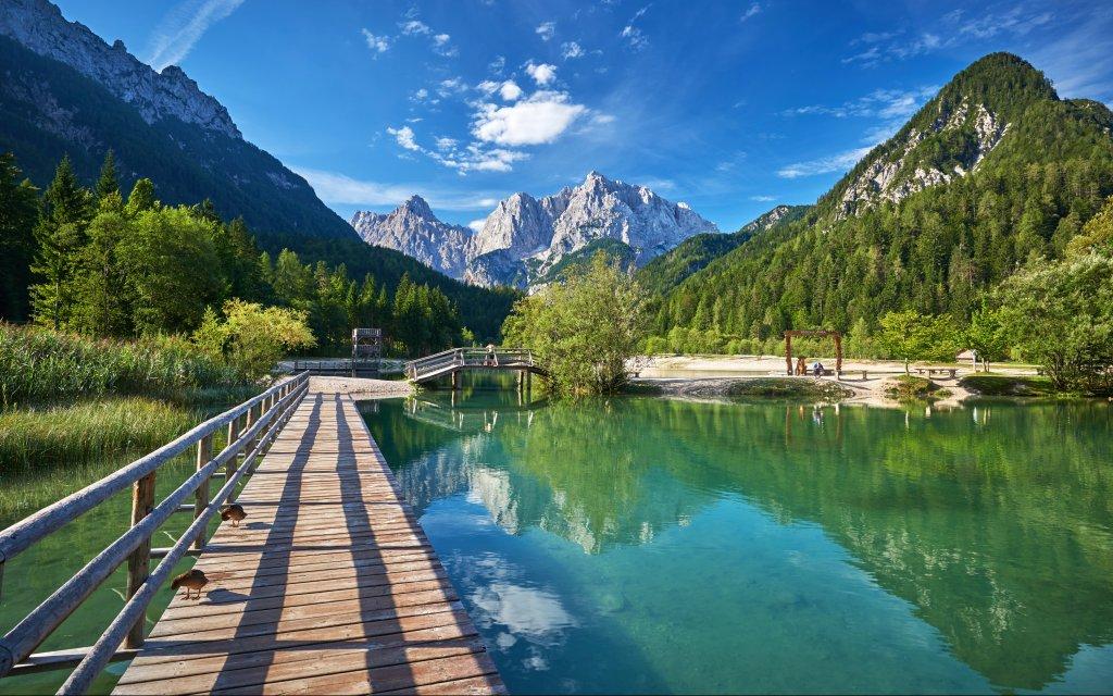 Wellness-Wochenenden in Slowenien