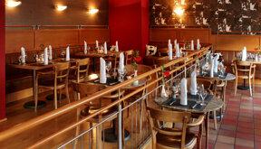 Azado Restaurant