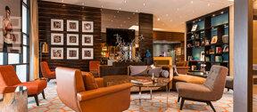 Lounge - Leseecke