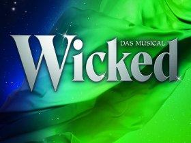 Führungsbild Wicked © Stage Entertainment