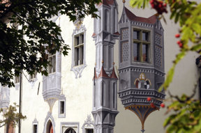 Hohe Schloss Füssen