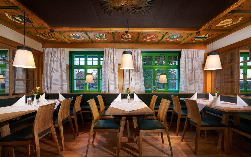 Argenbühl Hotel Gasthof zur Rose Restaurant Stube