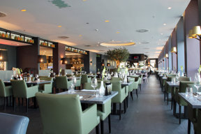 Corendon City Restaurant Cor Don 1