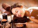Wellness in Marienbad mit viel Schokolade