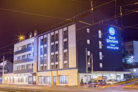 Best Western Hotel Würzburg Süd