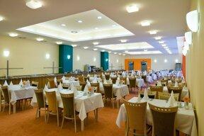 Spa Resort Sanssouci - Green House - Restaurant Melody