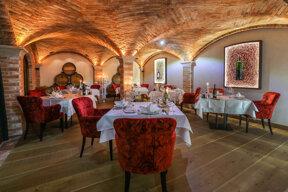 Gourmet-Restaurant im Ziegelgewölb 1