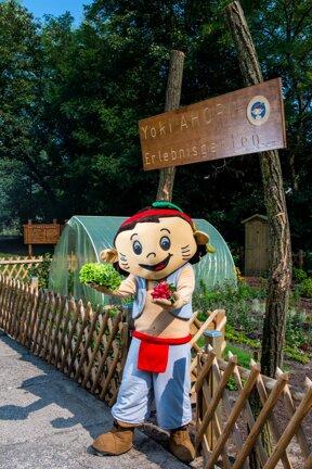 Yoki's Erlebnisgarten