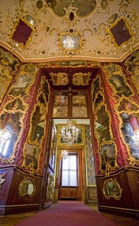 stadtschloss spiegelkabinett hoch c Tourismus und Kongressmanagement Fulda