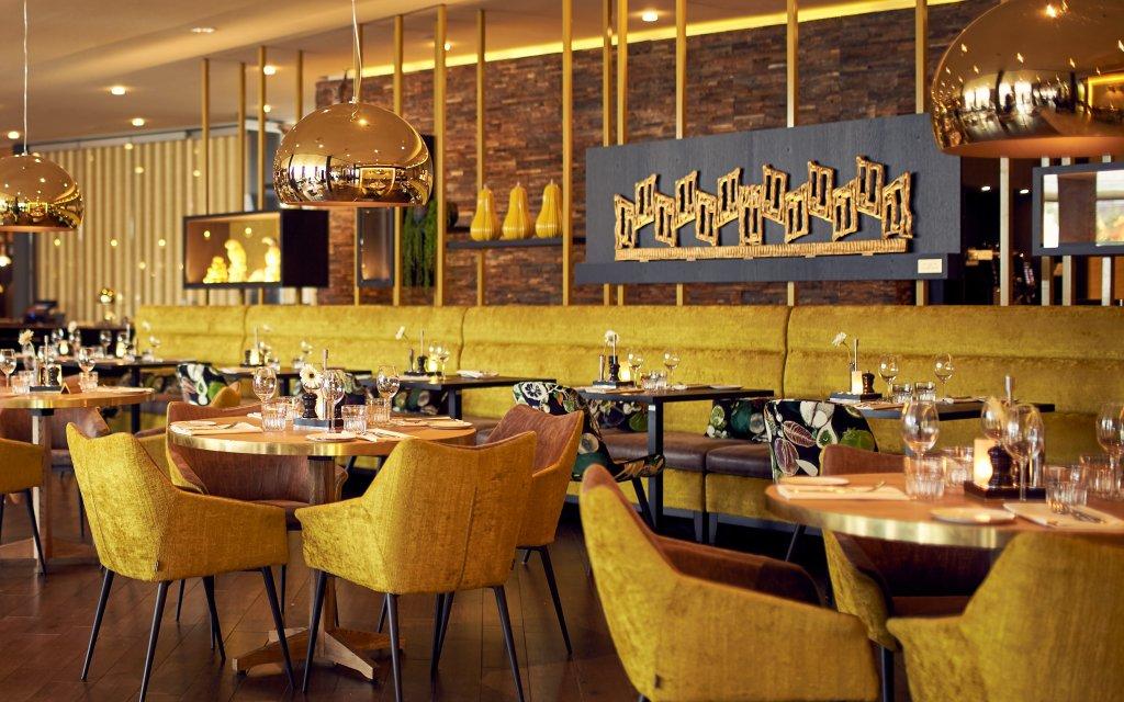 Van der Valk Hotel Ridderkerk Restaurant